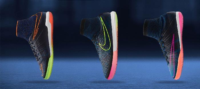 Chaussure Street Football Nike Footballx Proximo