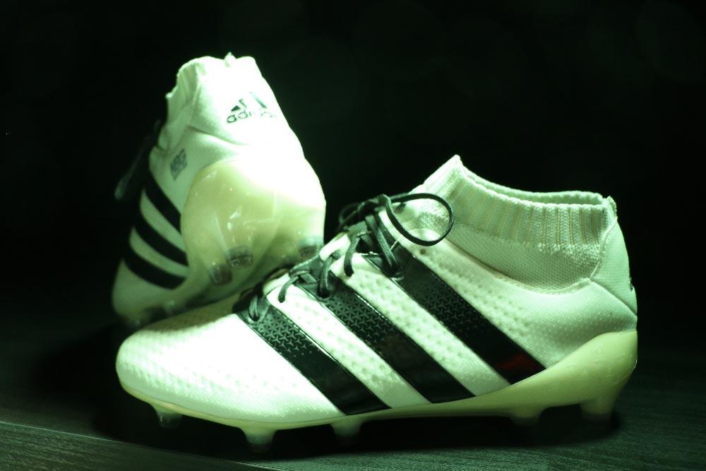 chaussure adidas ace 16 primeknit