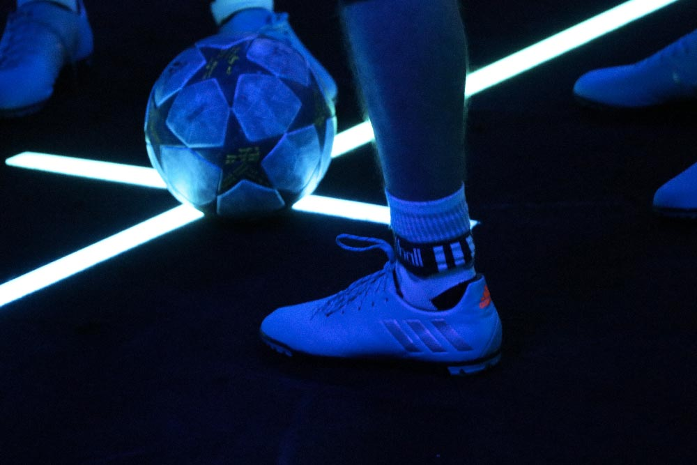Chaussure Messi adidas Stadium of Lights