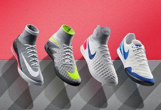 NikeFootballX Heritage Pack inspiré des légendaires Air Max