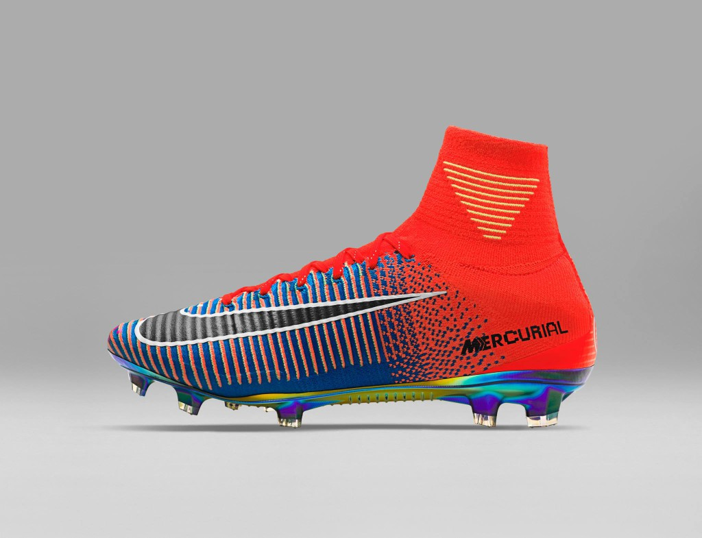 Mercurial Foot Sports Superfly Nike Ea Inside qS0aqd
