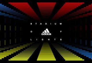 adidas Stadium of Light