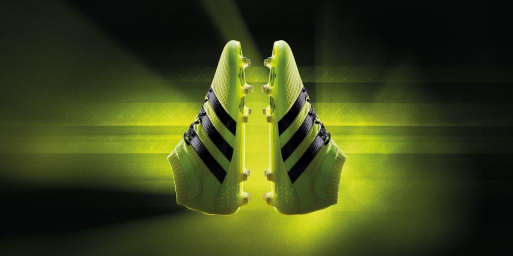 chaussure de football adidas ACE16 Purecontrol