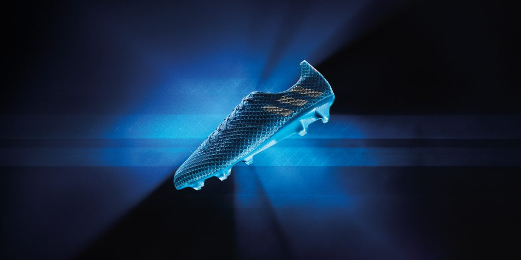 chaussure de football adidas Messi16 Pureagility
