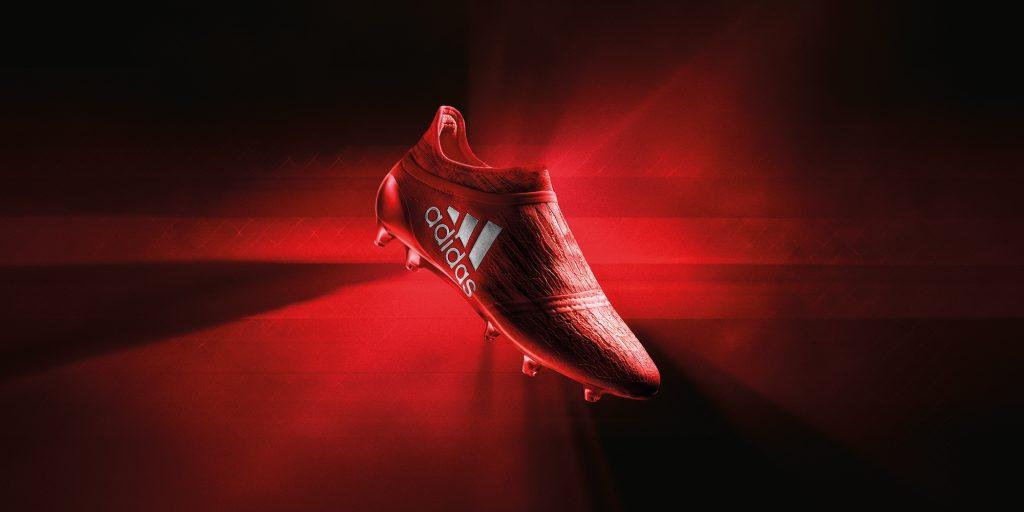 chaussure de football adidas X16 Purechaos
