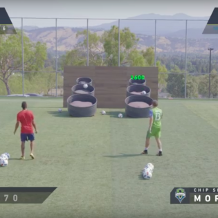 FIFA 17 dans le monde réel ça donne quoi ?