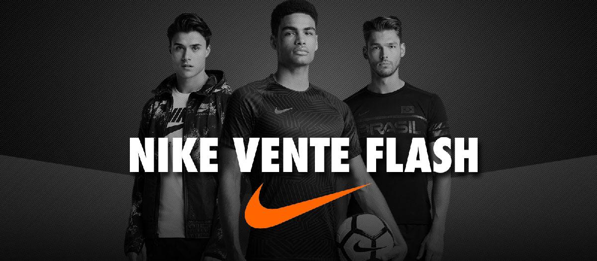 Nike Football Code Promo FA1016