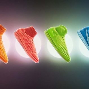 Nike Floodlights Glow Pack