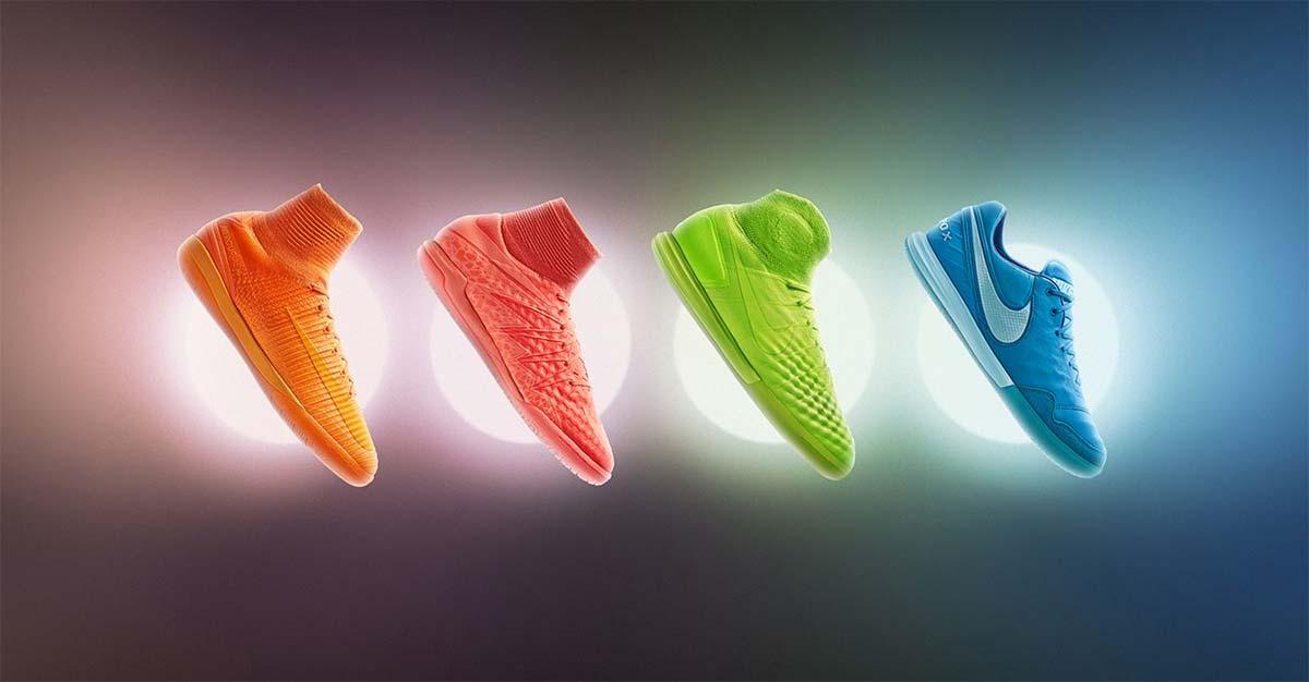 Nike Floodlights Glow Pack