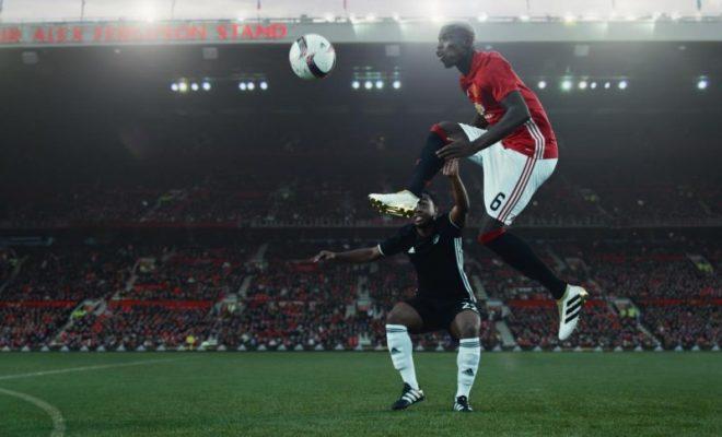 Football Needs Creators, la nouvelle pub adidas avec Pogba