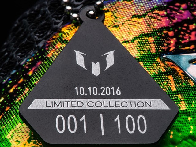 adidas messi 10  10 en  u00e9dition limit u00e9e