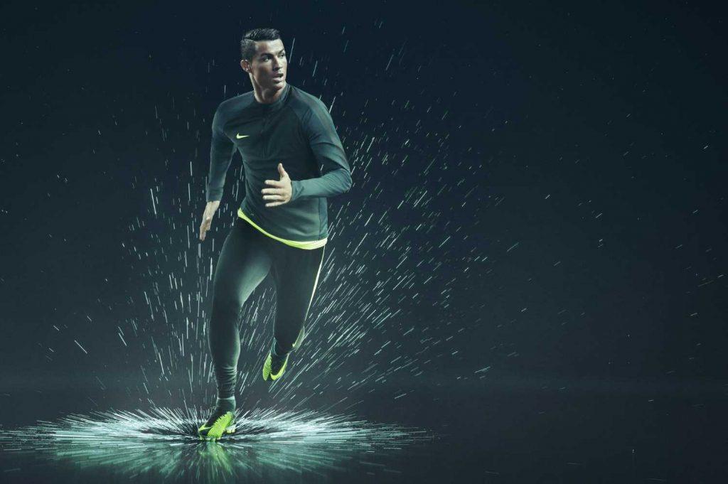Cristiano Ronaldo Nike Mercurial Superfly V CR7 Discovery