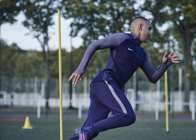 dimitri payet le role de la vitesse dans le football