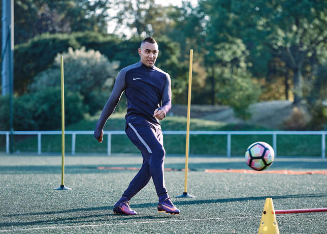 dimitri payet nike football