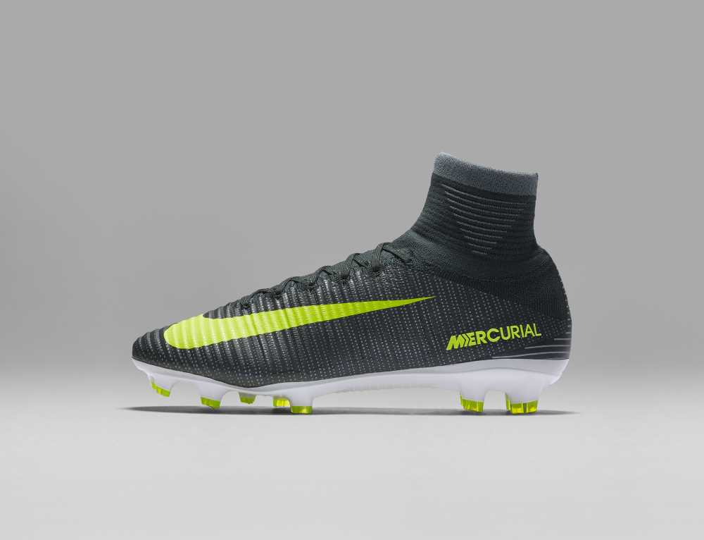 Nike Mercurial Superfly V CR7 Discovery Chapter3