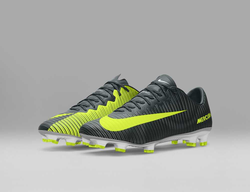 Nike Mercurial Vapor CR7 Chapter 3