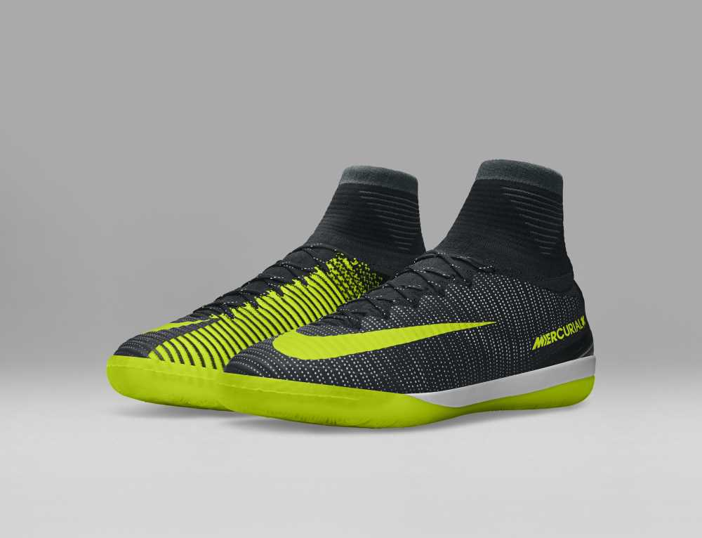 nike mercurialx proximo cr7 discovery chapter 3