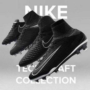 Nike Football Tech Craft pack