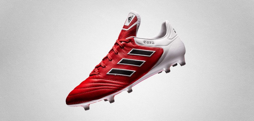 adidas COPA 17 Red Limit
