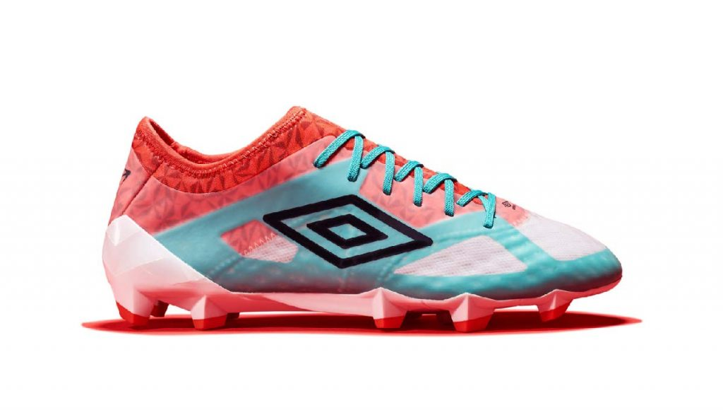 Chaussure de football umbro velocita 3