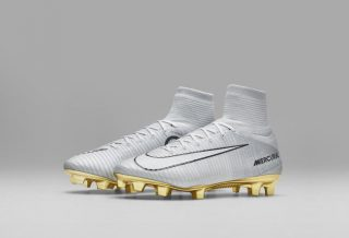 Nike Mercurial Superfly CR7 « VITORIAS »
