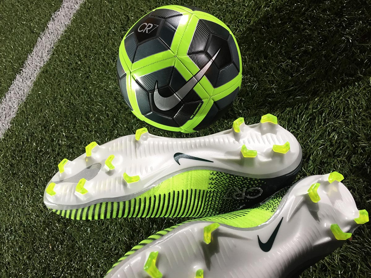 test,chaussure,foot,nike,mercurial,superfly,v,cr7