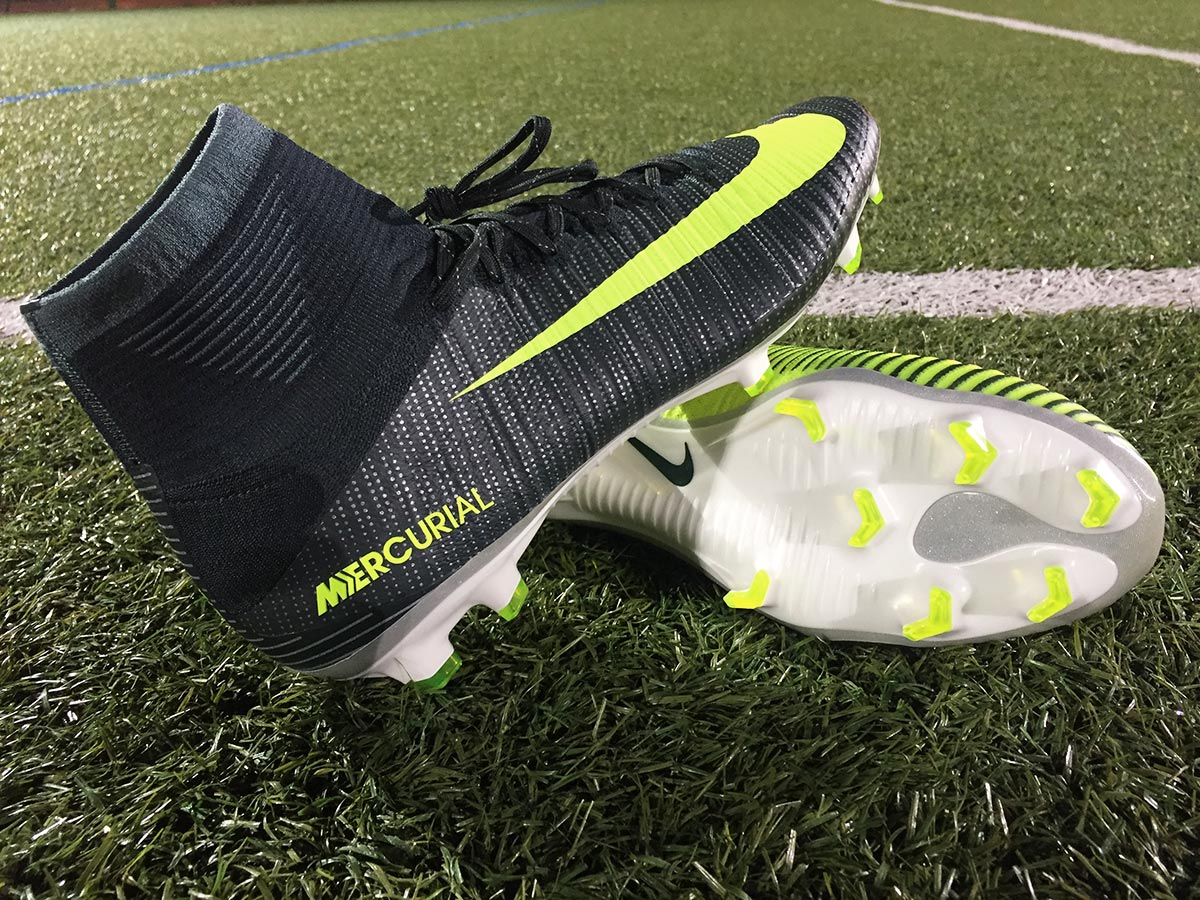 nike mercurial superfly v cr7 Discovery