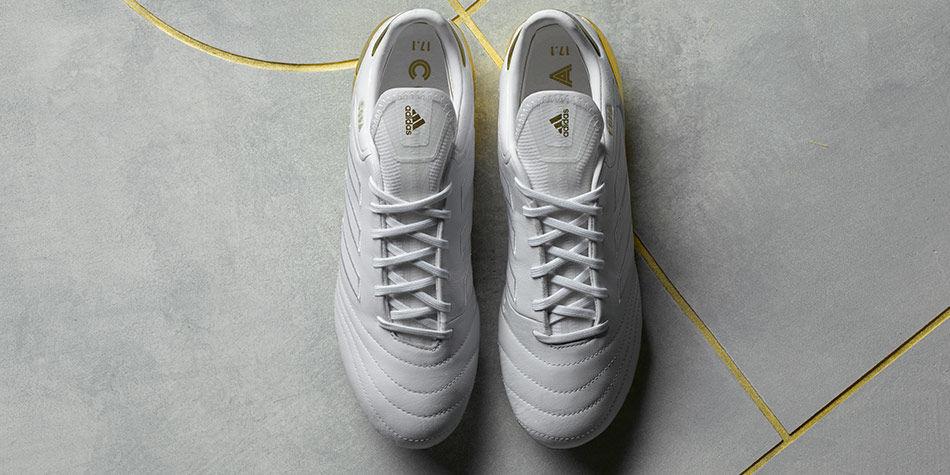 "chaussure football adidas Copa 17 ""Crowning Glory"""