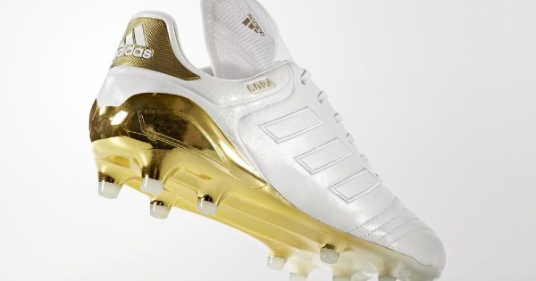 crampons adidas Copa 17 Crowning Glory