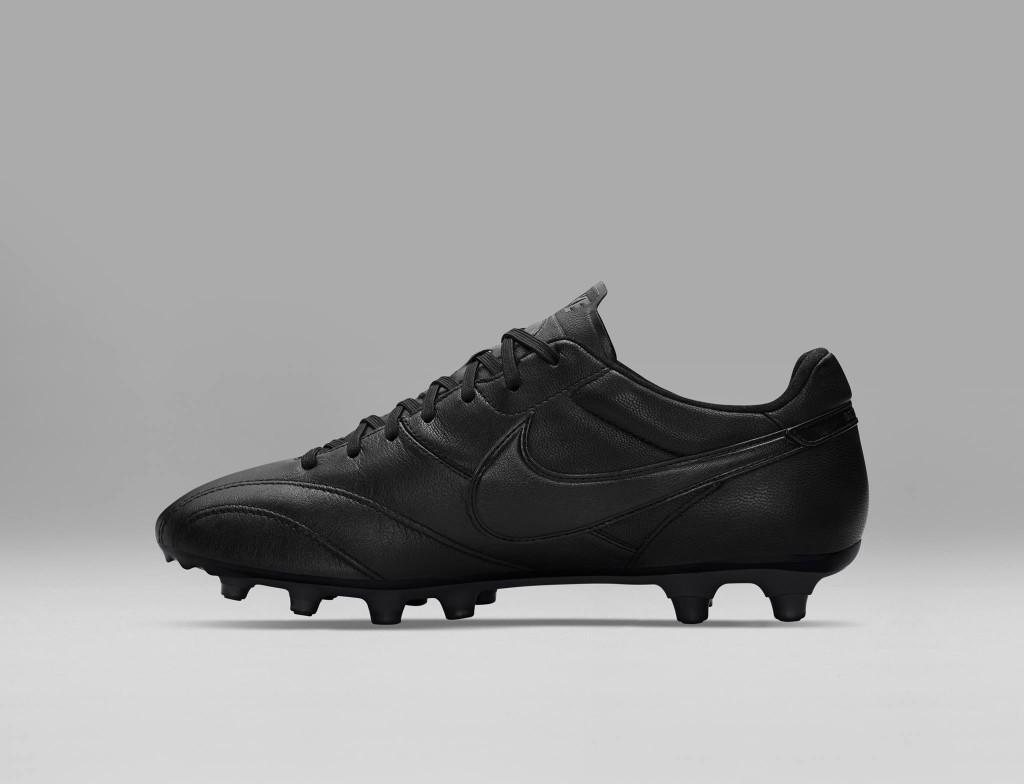 Nike Tiempo Premier Black