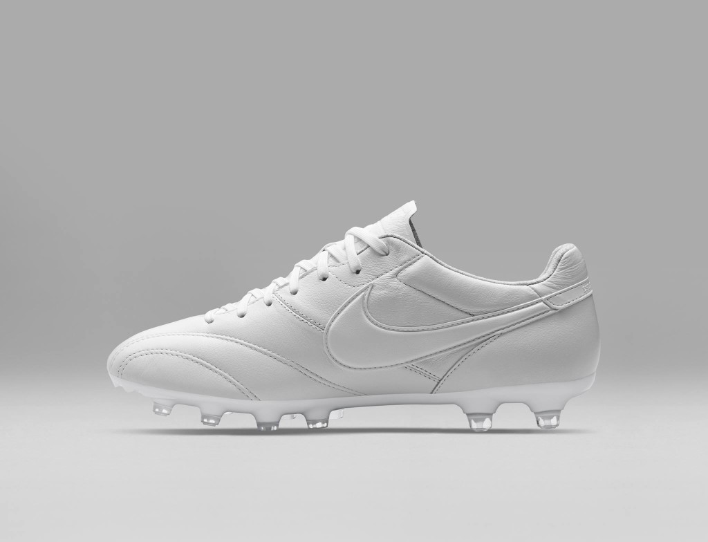 Nike Tiempo Premier white
