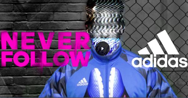 Adidas football video Tango League 2017