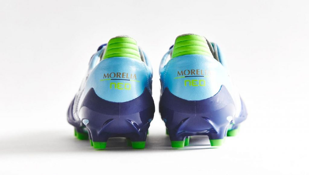 Chaussure-Foot-Mizuno-Morelia-Neo-II-Mazarine-Blue