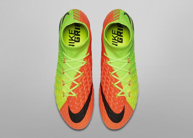 Chaussure de football Nike Hypervenom 3