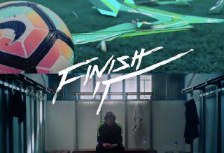 Video Nike Hypervenom 3 - Edison Cavani