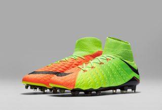 Nike Hypervenom 3 la chaussure des buteurs