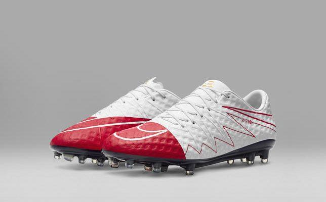 Nike Hypervenom WR250 Code - 881052-169