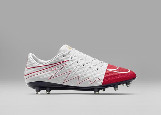 Nike Hypervenom Wayne Rooney 250