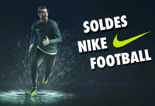Soldes Nike Football : Chaussures de foot pas cher