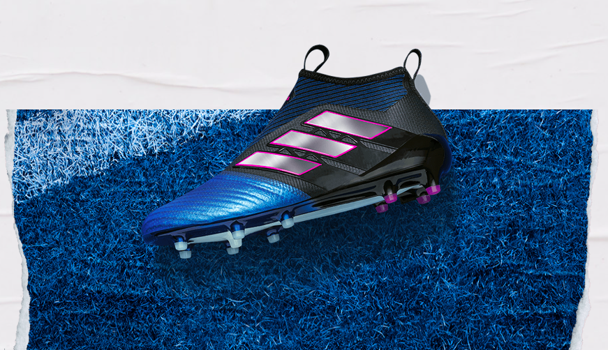 Football Inside Blue Adidas Collection BlastFoot 3ARLjq54