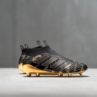 adidas ACE17+ Purecontrol Paul Pogba capsule collection saison 1