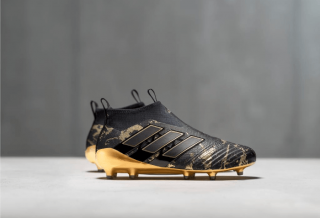 adidas ACE17+ Purecontrol Paul Pogba capsule collection saison 1