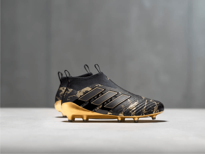 Capsule Paul Adidas Ace17Purecontrol Pogba Collection W29IEHDY