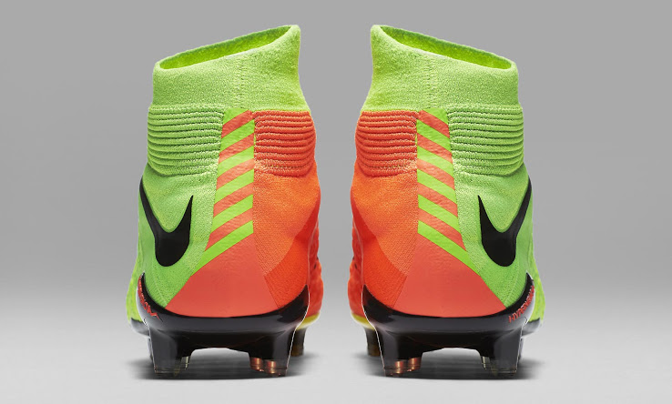 nike hypervenom phantom 3 col Dynamic fit