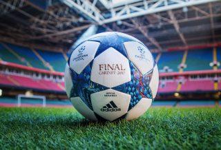 adidas dévoile le ballon de la finale de la Ligue des Champions