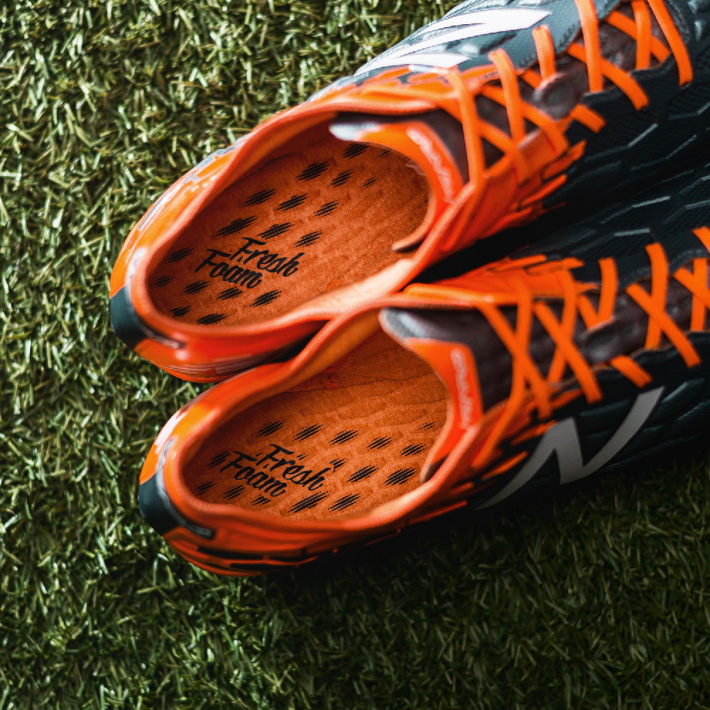 Photo chaussures New Balance Visaro 2.0