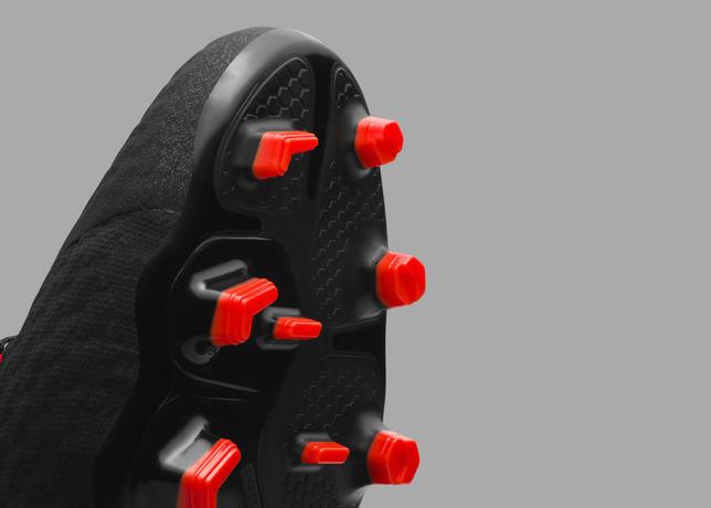 Crampons Nike Hypervenom 3 Strike Night Phatal FG