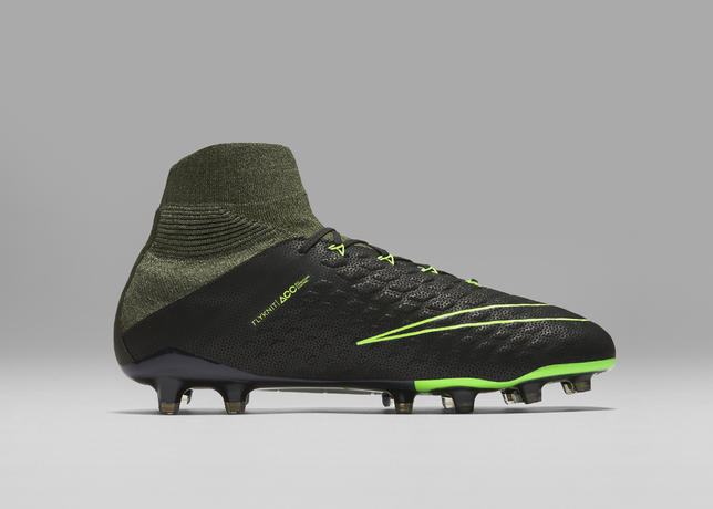 Chaussure Nike Hypervenom Phantom DF 3 Tech Craft 852552-033