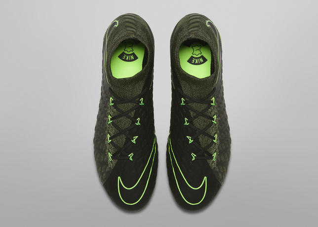 Nike Hypervenom Phantom DF 3 Tech Craft 852552-033