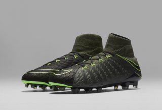 Nike Hypervenom Phantom DF 3 Tech Craft
